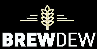 BrewDew Logo